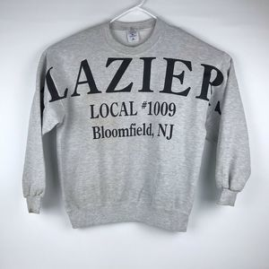 Vintage 90's Glaziers Local #1009 Bloomfield, NJ